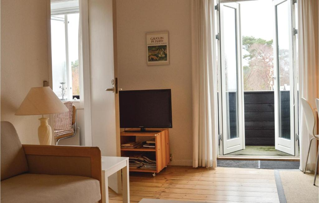 Apartment Kystvej Hornbæk I