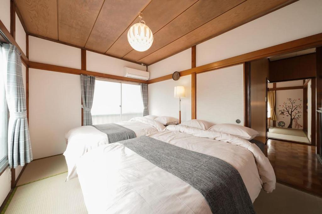 Japanese Traditional House Near Ueno Skytree And Asakusa Tokyo Harga Terbaru 2021