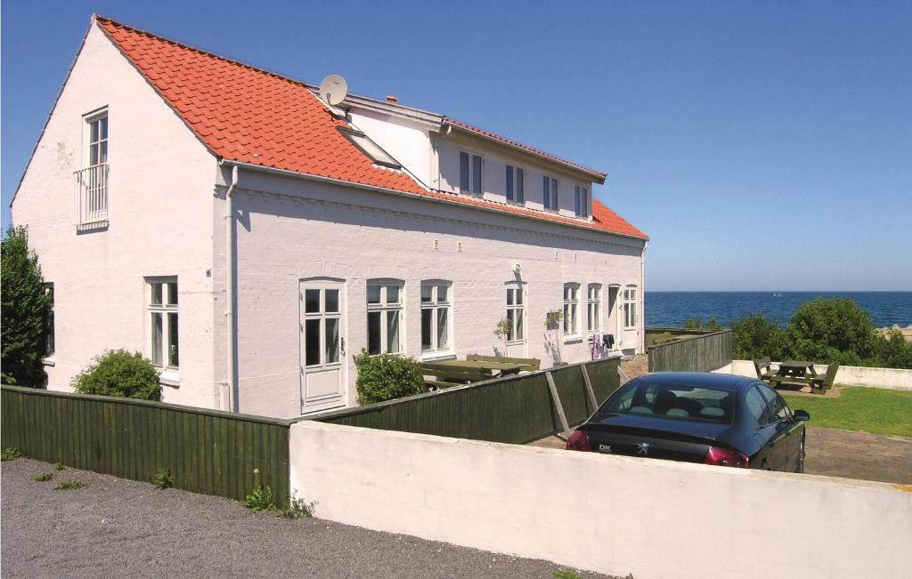 Apartment Strandpromenaden Allinge XI
