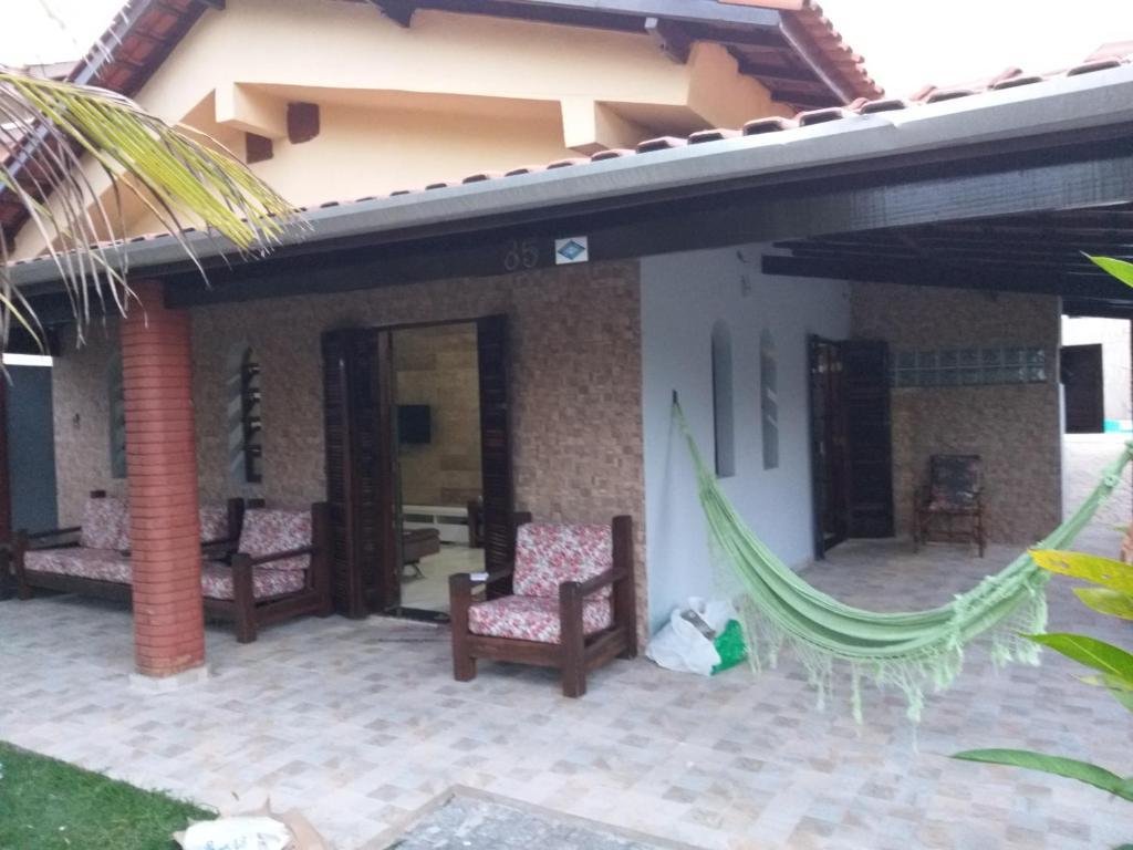 Casa em Condominio Caragua