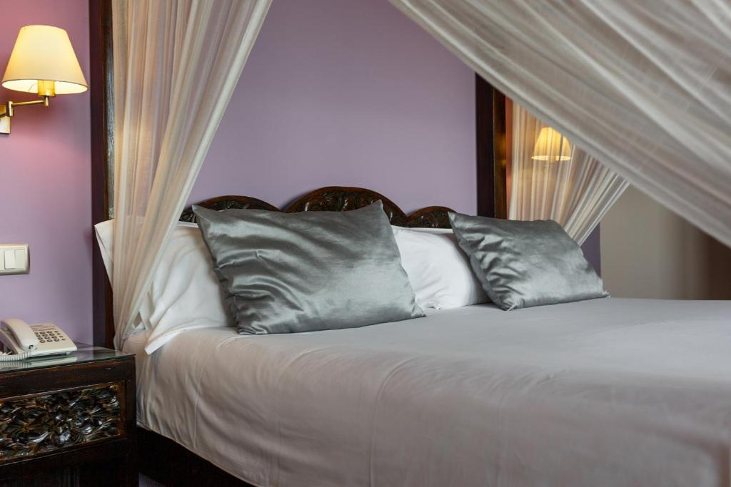 Eco Hotel Boutique & Spa Capitulo Trece - Adults Only 43
