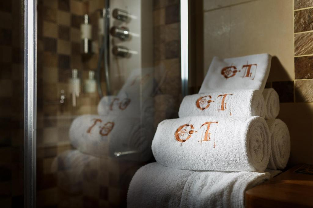 Eco Hotel Boutique & Spa Capitulo Trece - Adults Only 39