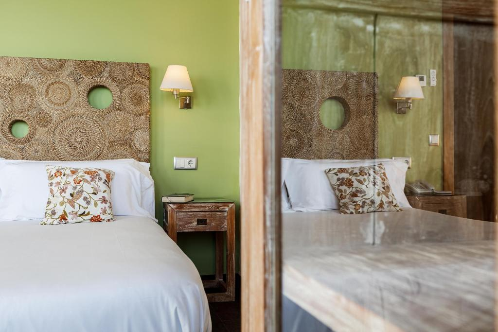 Eco Hotel Boutique & Spa Capitulo Trece - Adults Only 38