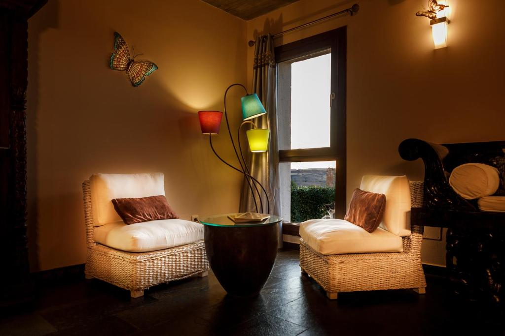 Eco Hotel Boutique & Spa Capitulo Trece - Adults Only 34