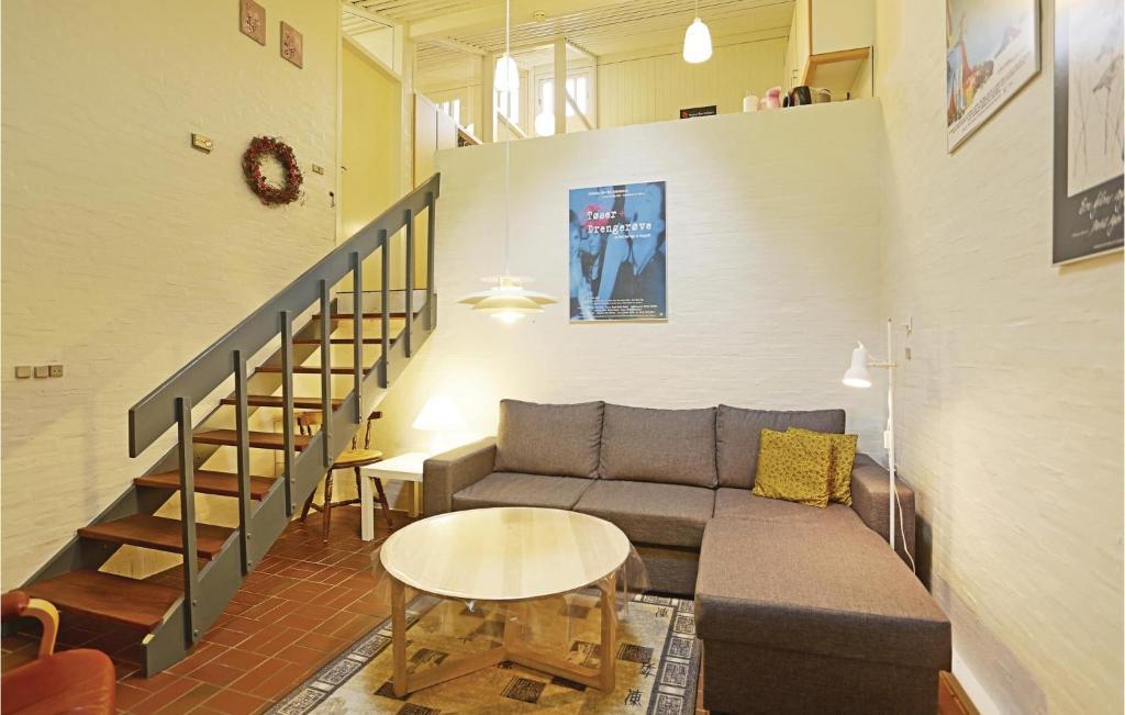 Apartment Allinge *LX *