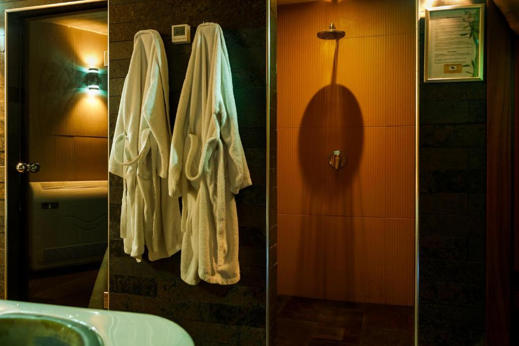 Eco Hotel Boutique & Spa Capitulo Trece - Adults Only 19