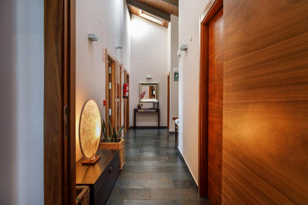 Eco Hotel Boutique & Spa Capitulo Trece - Adults Only 18