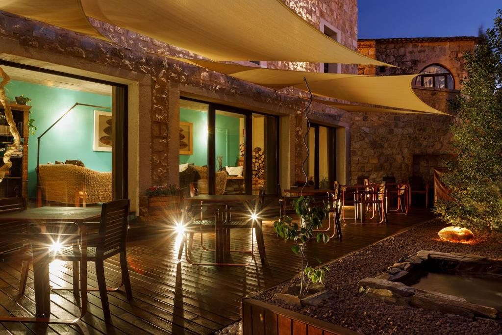 Eco Hotel Boutique & Spa Capitulo Trece - Adults Only 8