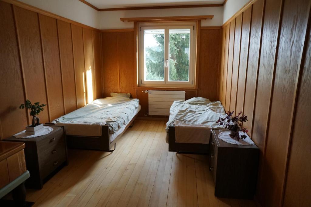 Apartment Idyllisches Haus Mit Garten Buro Und Kamin Bern Switzerland Booking Com