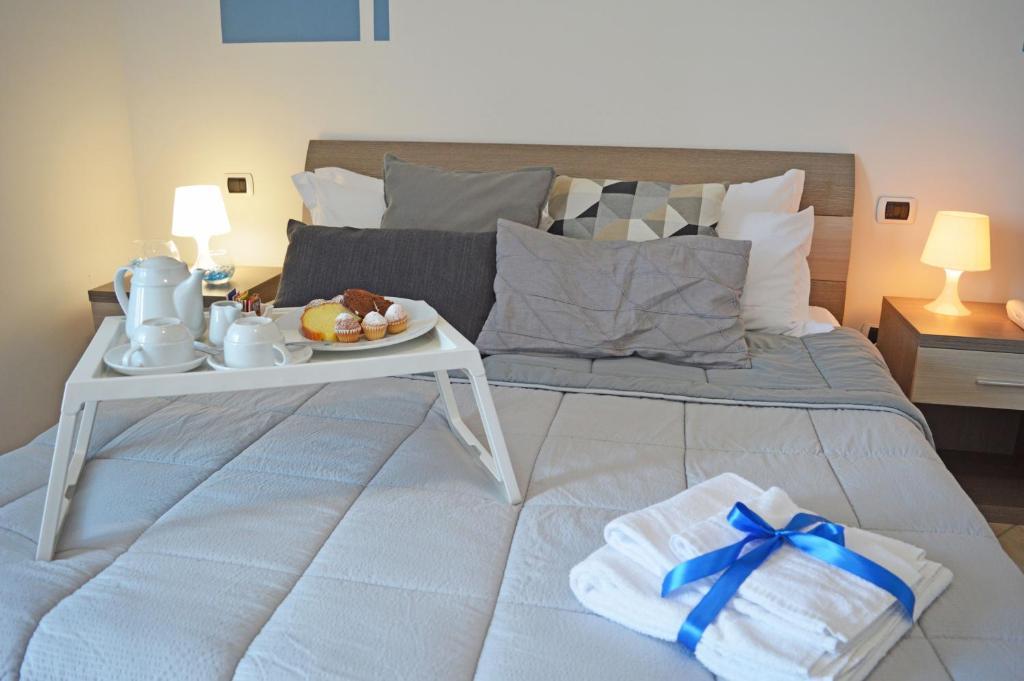 Hotel & Resort Perla Capaccio-Paestum, Italy