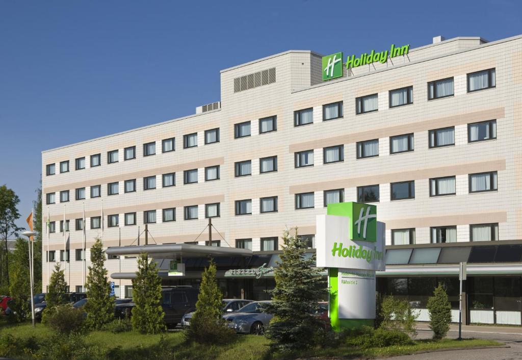 Holiday Inn Helsinki-Vantaa Airport Vantaa, Finland