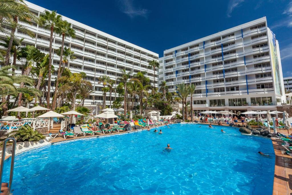 IFA Buenaventura Hotel Playa del Ingles, Spain