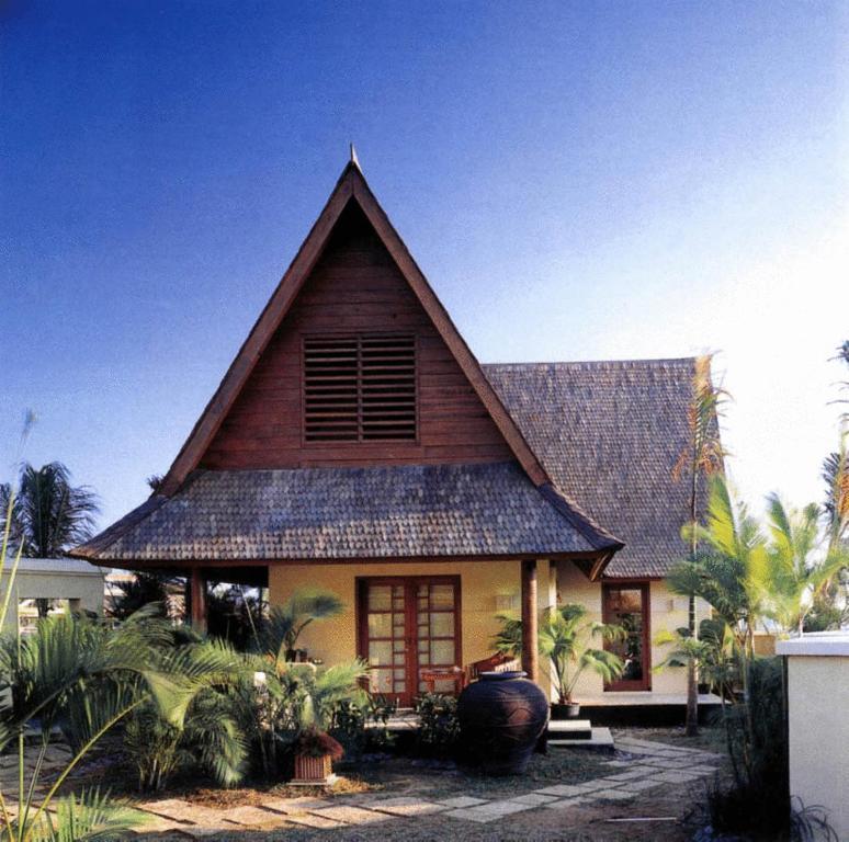 Tanjung Lesung Hotel