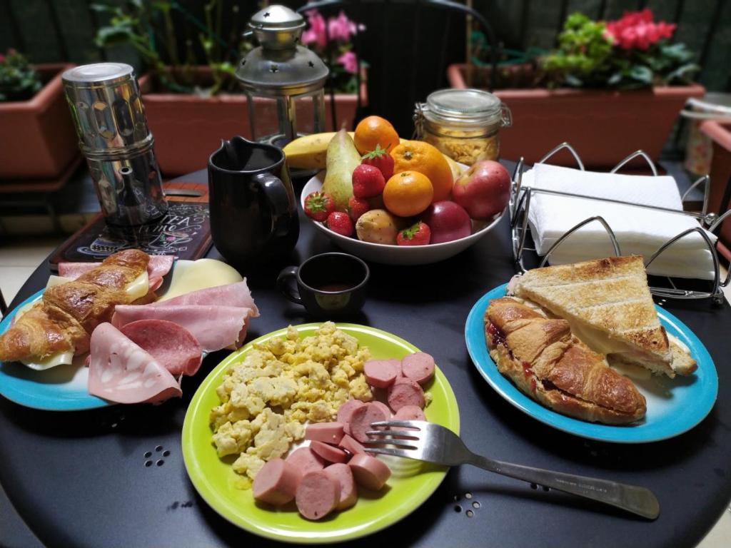 Обои ассорти, завтрак, Постель. Еда foto 14