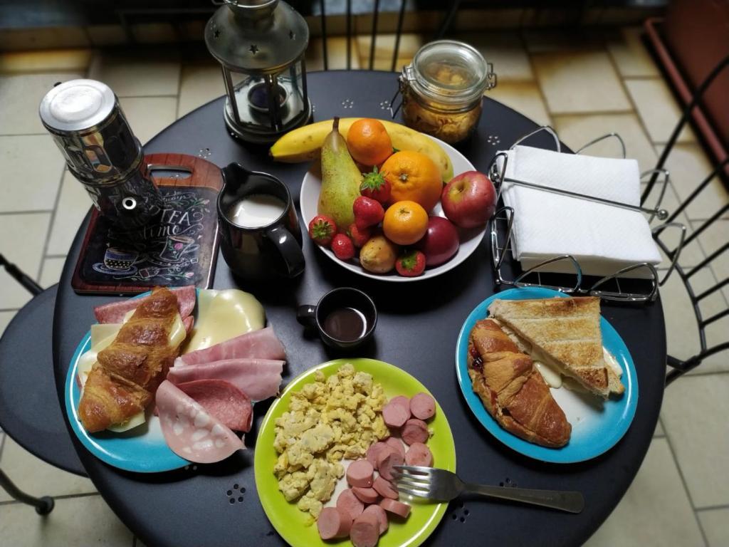 Обои ассорти, завтрак, Постель. Еда foto 12