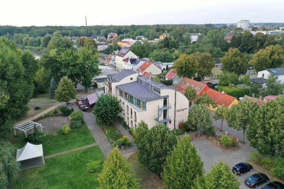 Haus am Spreebogen Furstenwalde, Germany