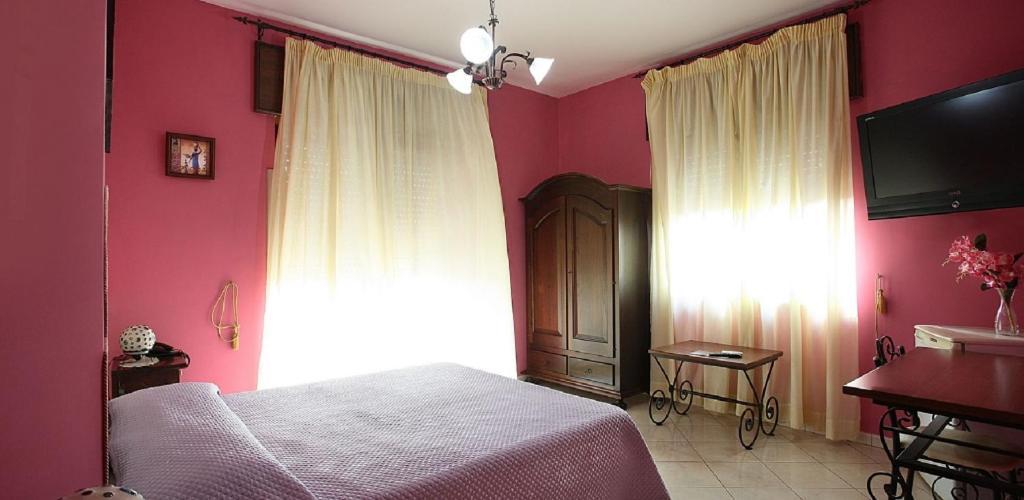 Hotel Casafort Pozzuoli, Italy