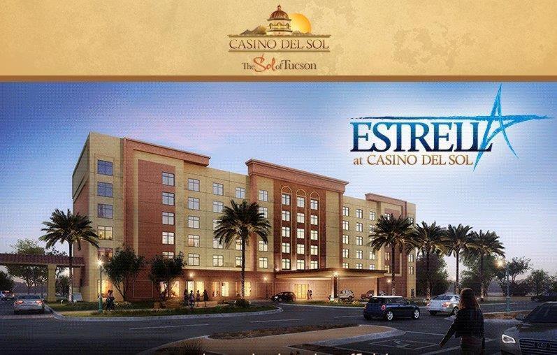 Wisconsin dells casino resort
