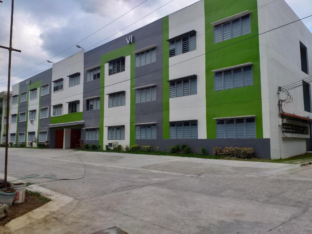 Apartments In Inosloban