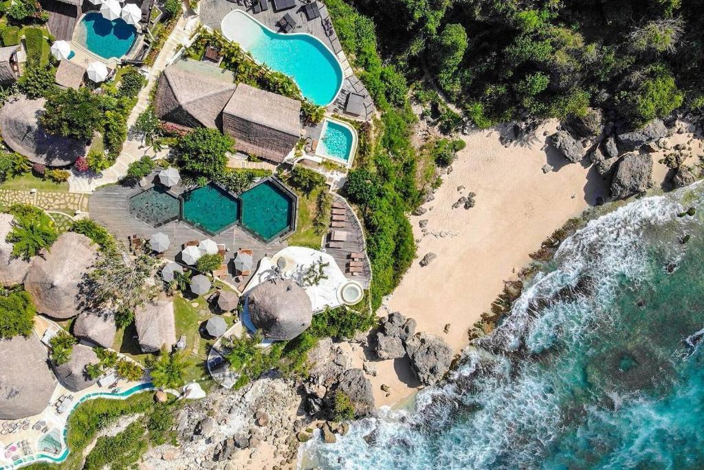 La Joya Biu Biu Resort Jimbaran Updated 2021 Prices