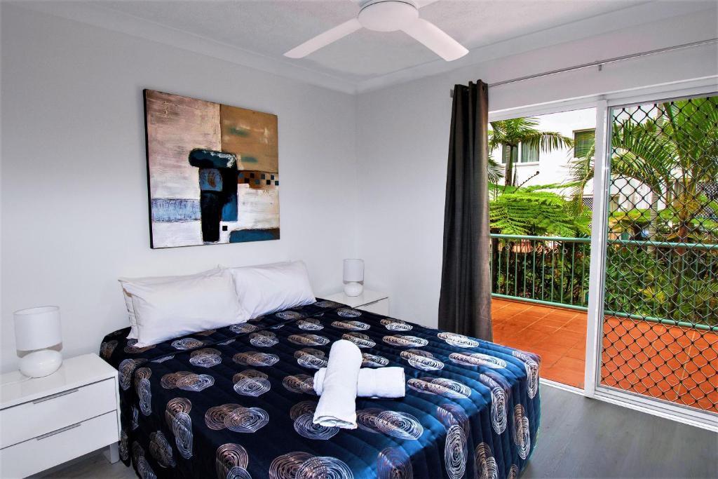 Grande Florida Beachside Resort - Laterooms
