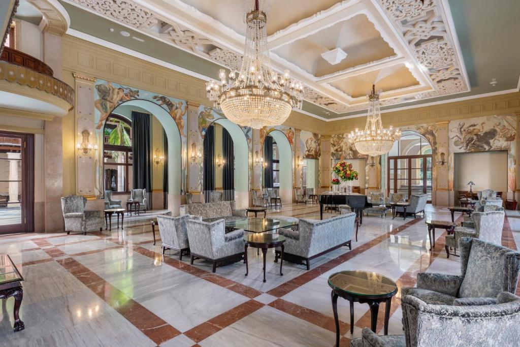 Hotels Las Palmas de Gran Canaria