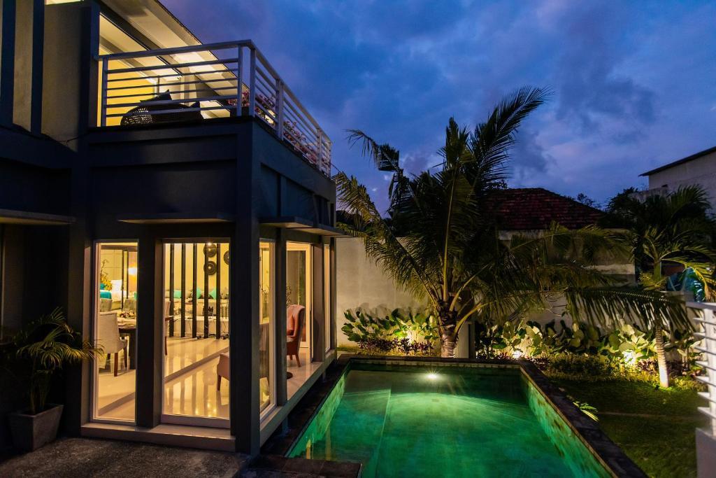 Cliff Villa Ungasan Bali Jimbaran 9 3 10 Updated 2021 Prices