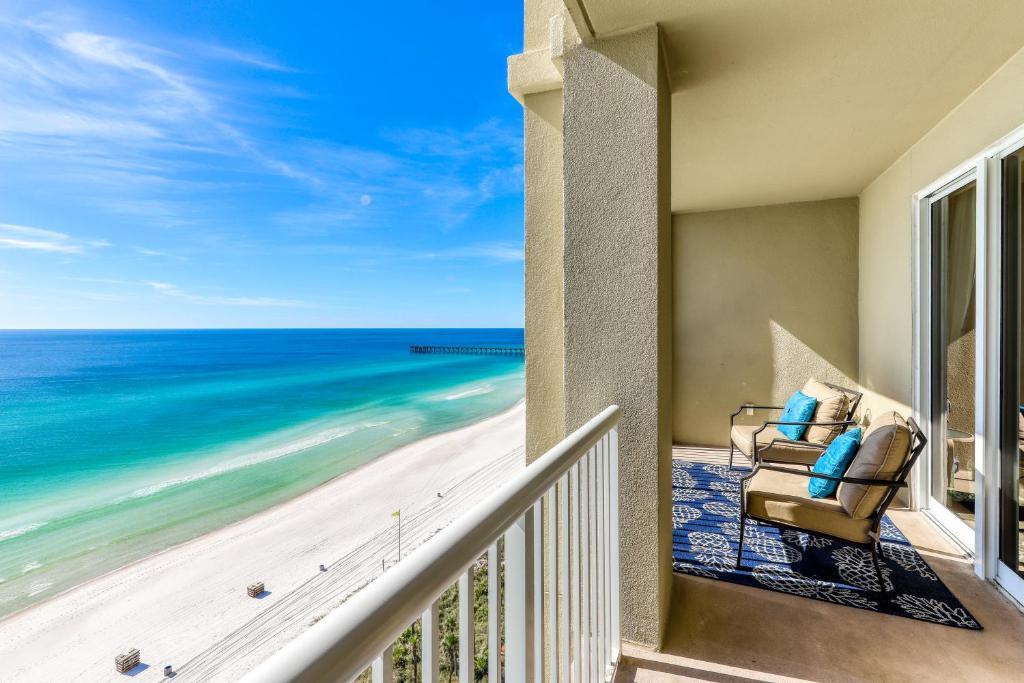 Grand Panama Beach Resort #T1-1402