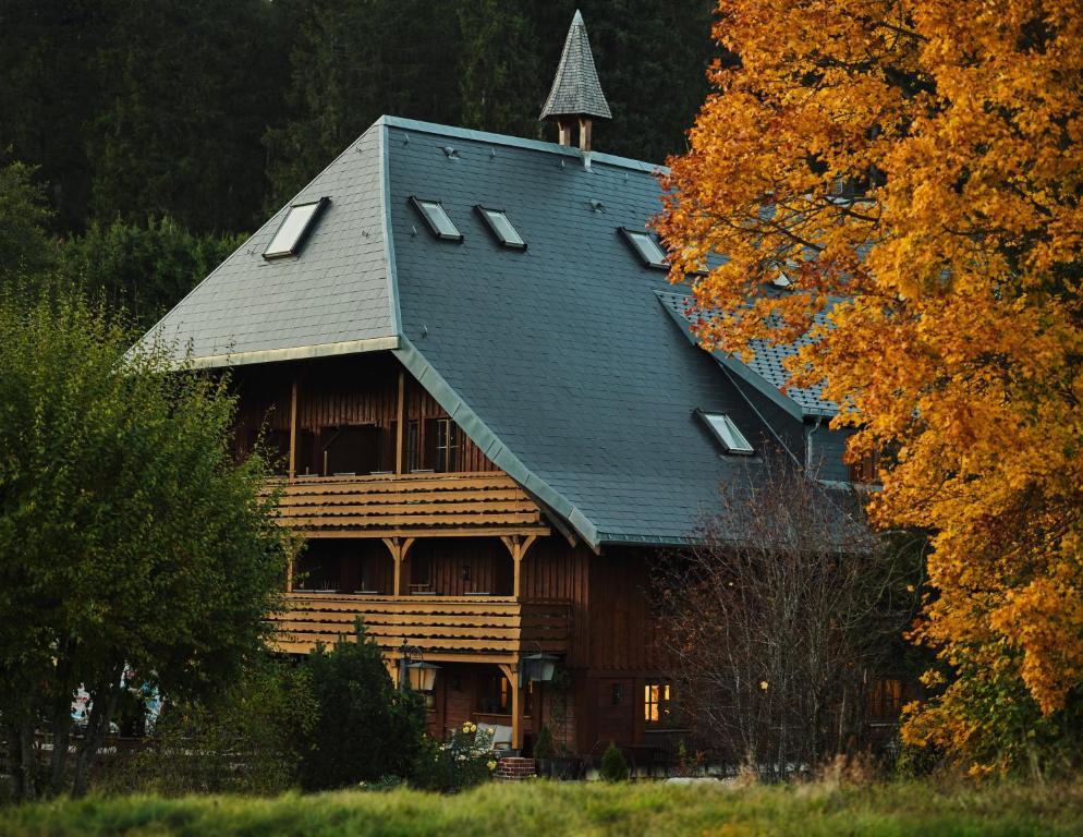 Landhaus Muhle Schluchsee Schluchsee, Germany
