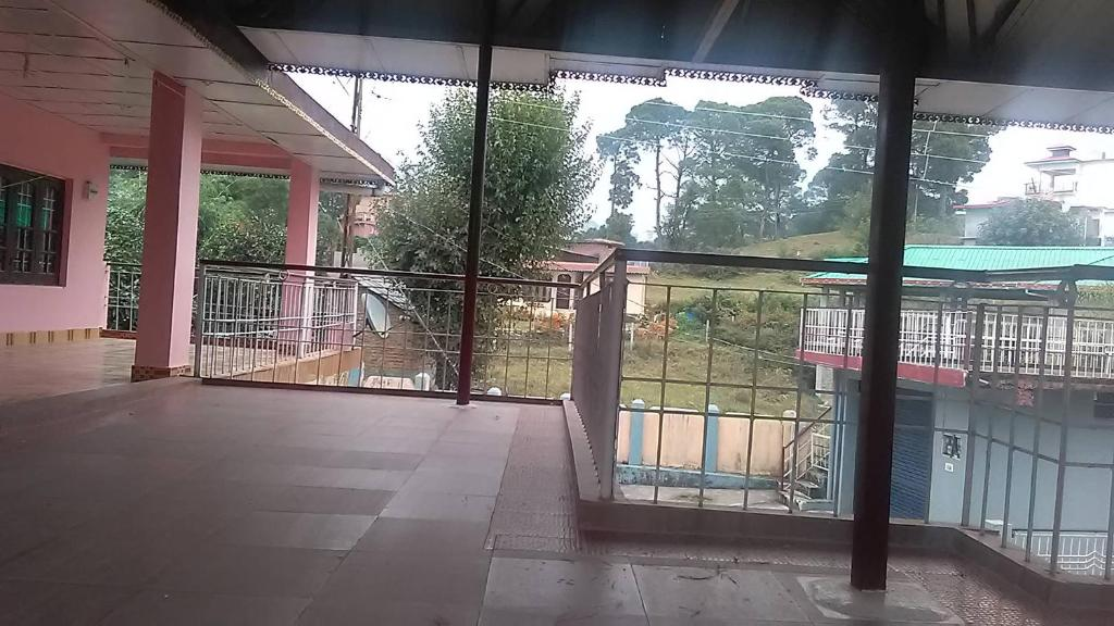 The Village Homestay