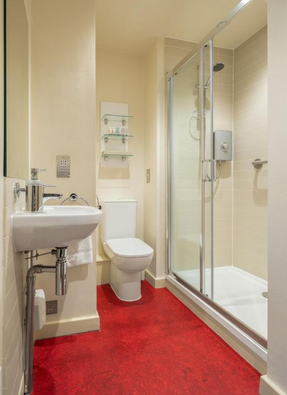 Royal Mile Apartment - Laterooms