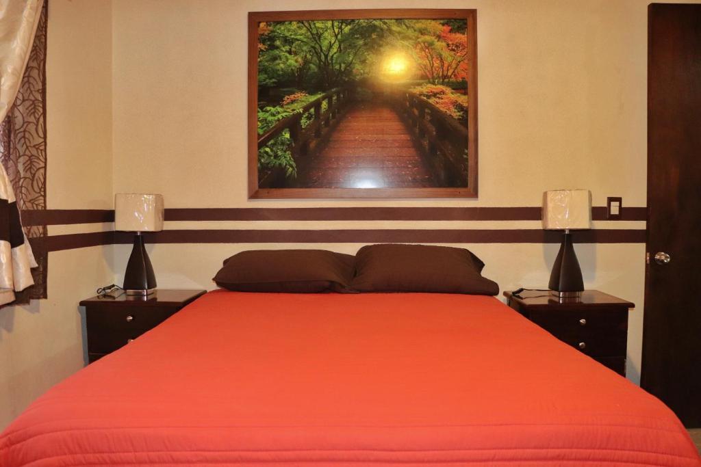 HOTEL Y SUITES OSDAN