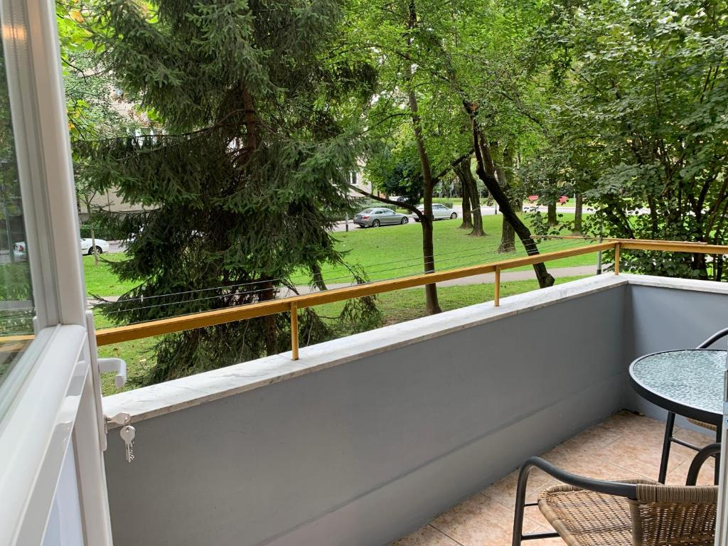 Apartment Sin Nahe Zum Eu Zagreb Croatia Booking Com