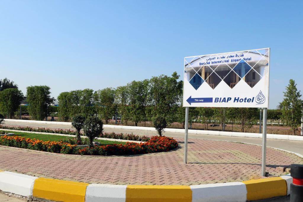 Baghdad Intl Airport Hotel Baghdad Updated 2021 Prices