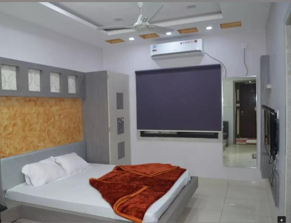 Hotel Arjun Palace
