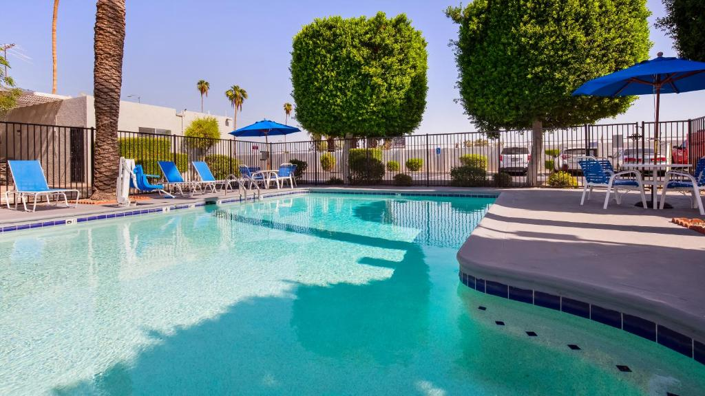 SureStay Hotel by Best Western Phoenix Airport, Phoenix – Updated 2020 Prices