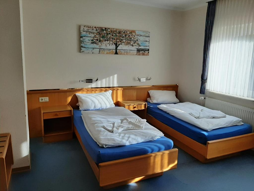 Landhotel Albers Duitsland Meppen Booking Com