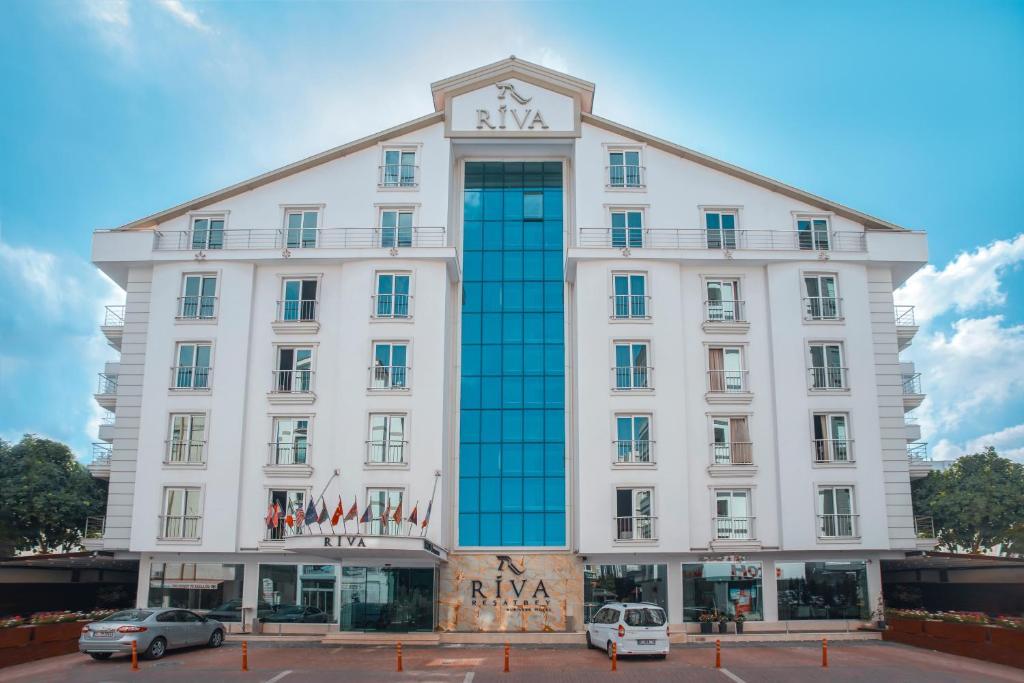 Riva Resatbey Luxury Hotel Adana Updated 2021 Prices
