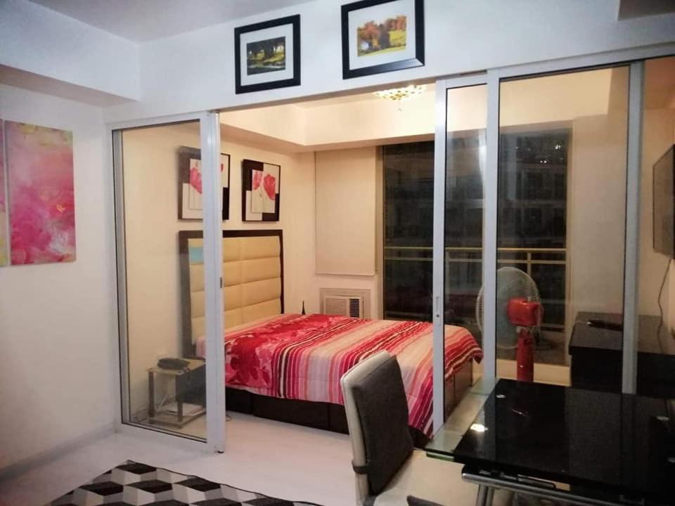 One bedroom Beach View Unit at Azure Urban Resort Residences