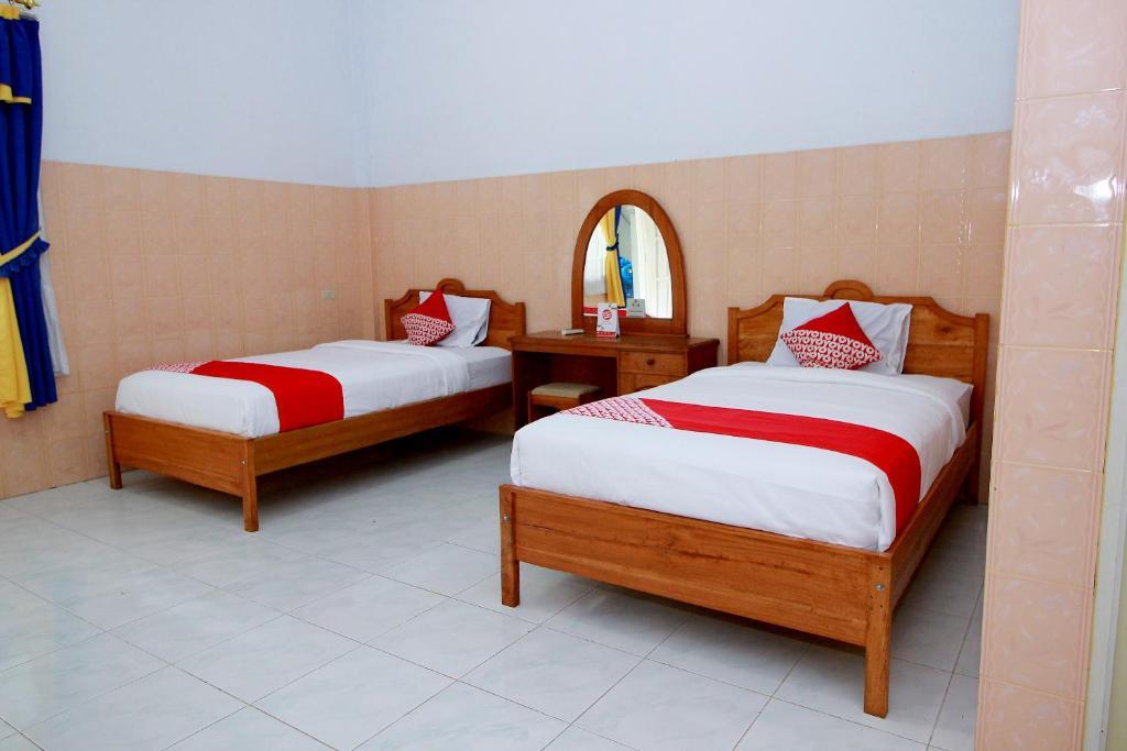 OYO 1669 Hotel Vista Syariah