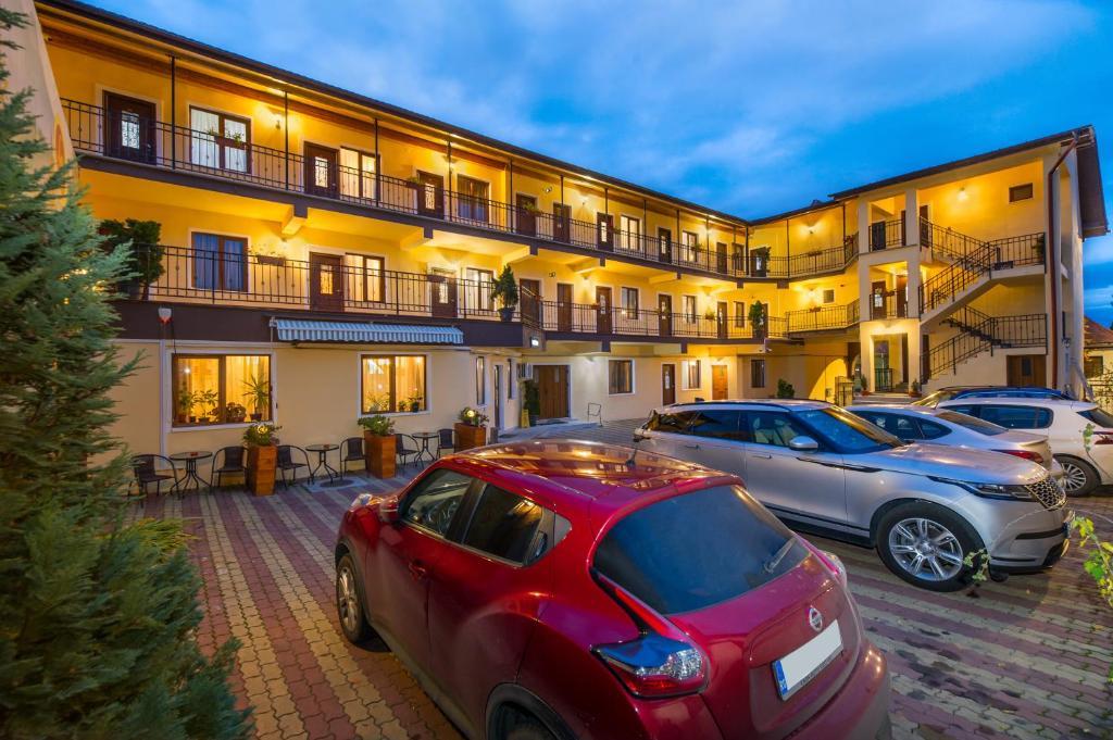 Long Street Hotel, Brașov – Prețuri actualizate 2021