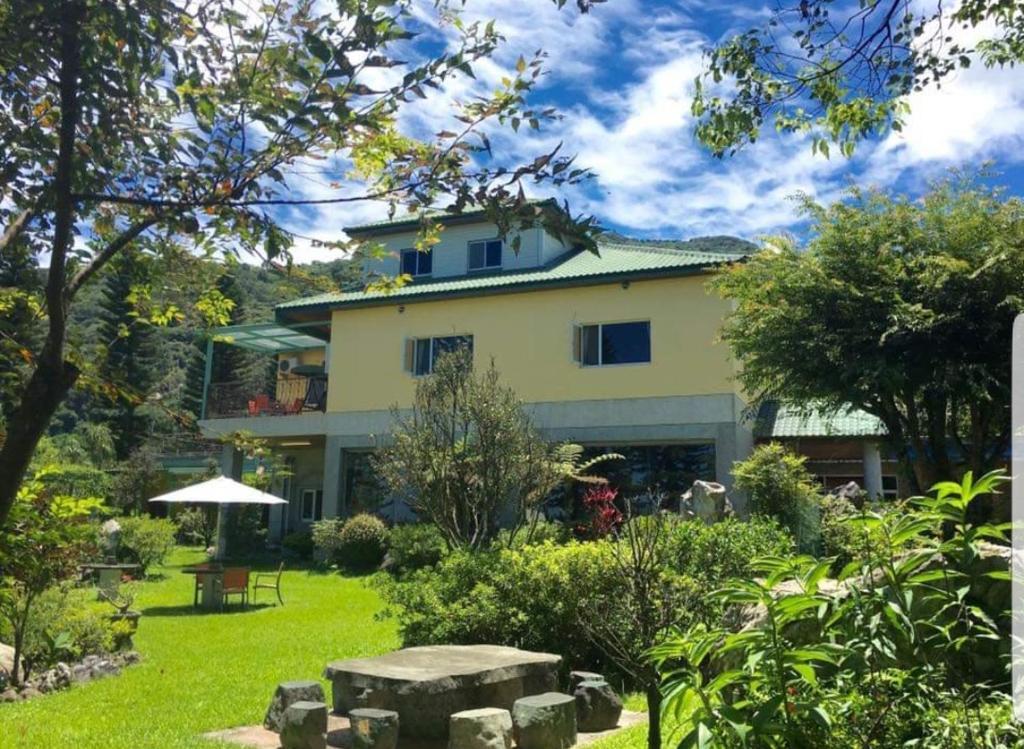 Sunny Home Resort