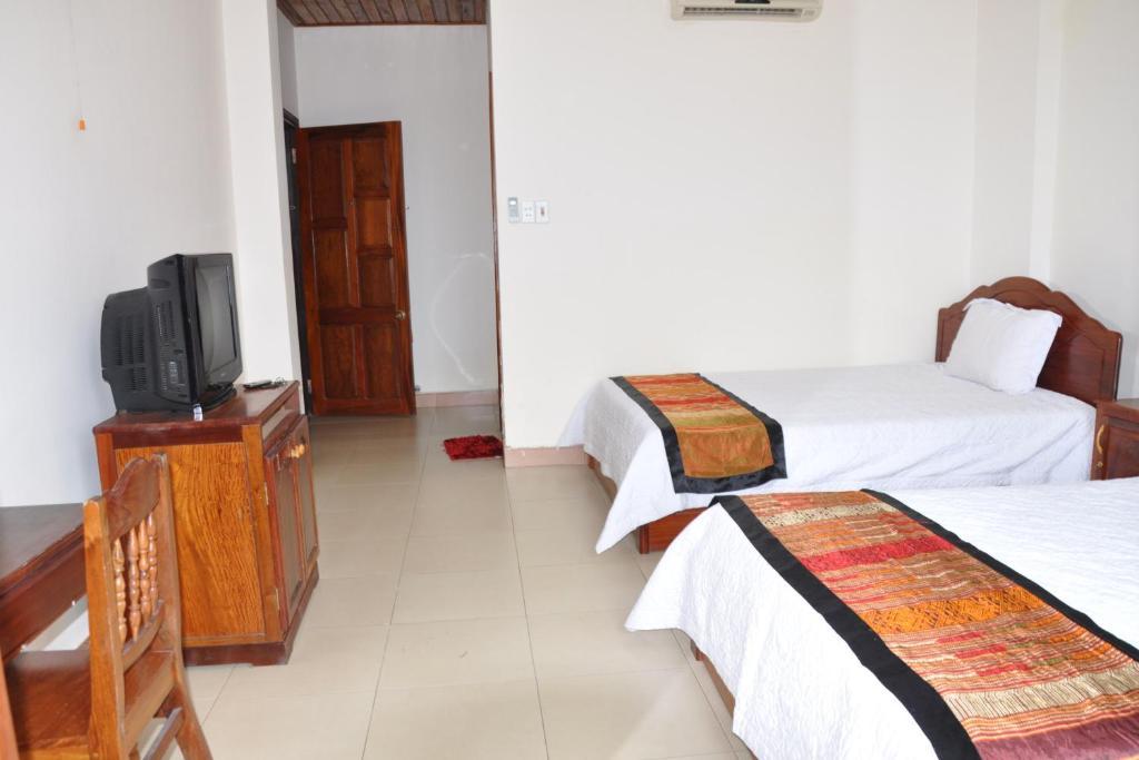 OYO 1002 Champa Lang Hotel