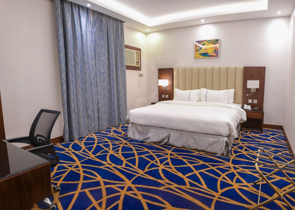 Quba Hotel Jazan Updated 2020 Prices