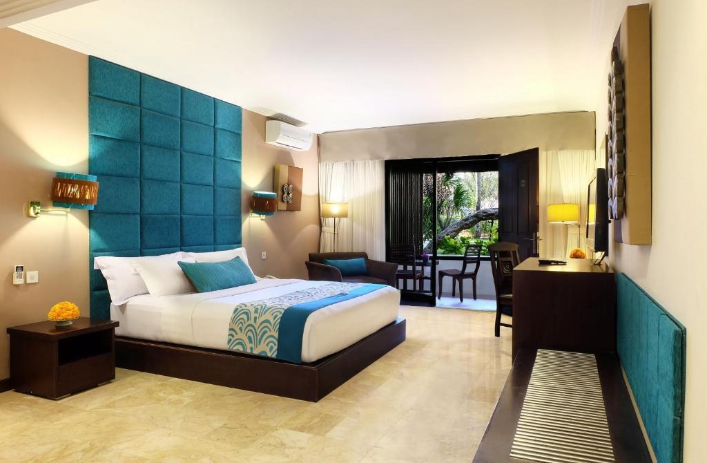 White Rose Bali Villas Legian Indonesia Booking Com