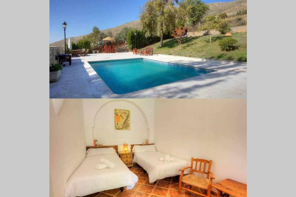 Casa Rural Alba Montis