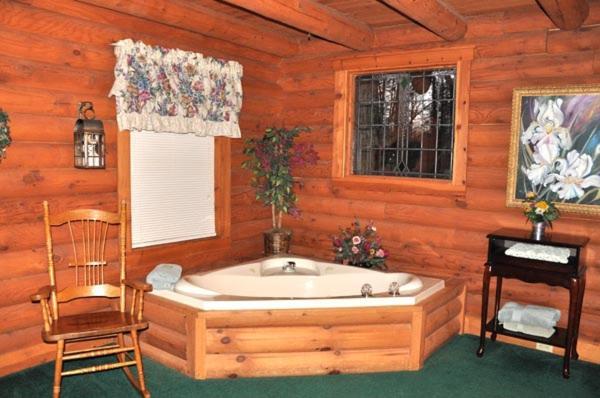 Ein Badezimmer in der Unterkunft #2220 Little Wing
