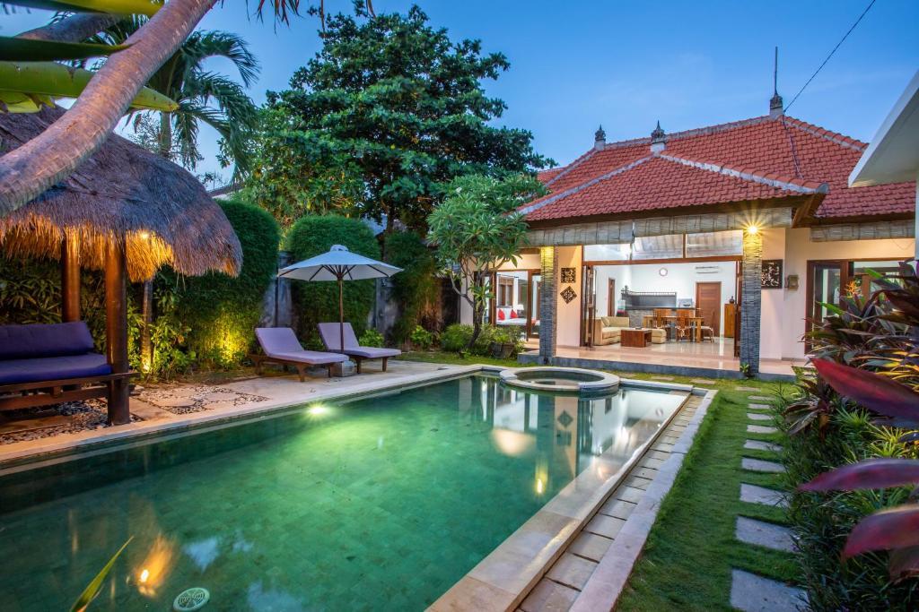 Sunny Villa Seminyak Seminyak Harga Terbaru 2021