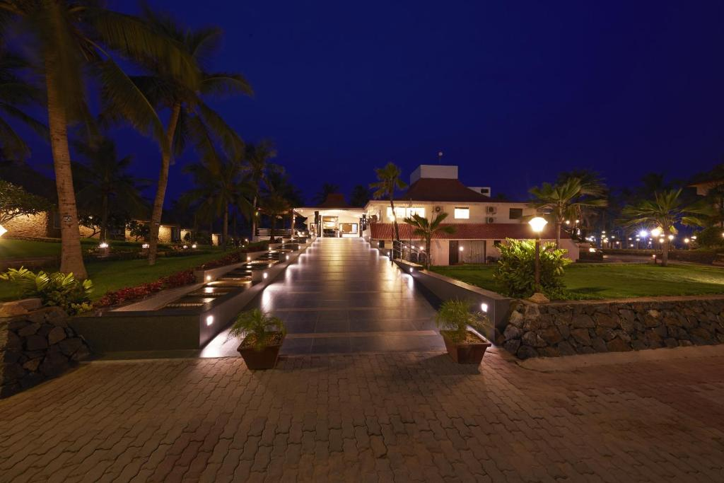 MGM Beach Resorts, Chennai, India - Booking.com