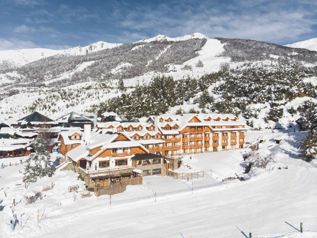 Pire Hue Lodge San Carlos De Bariloche Argentina Booking Com